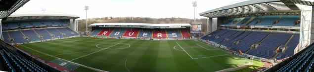 panorama, ewood park