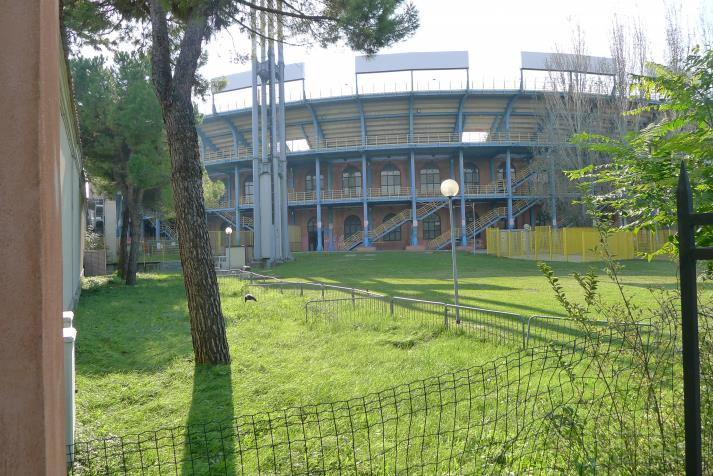 curva bulgarelli, outside2