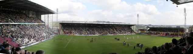 panorama, valley parade2