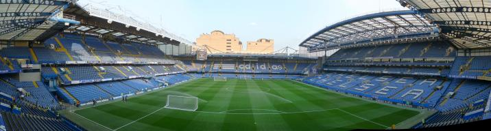 pano, stamford bridge