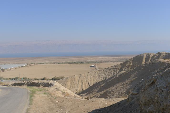 dead sea, vy