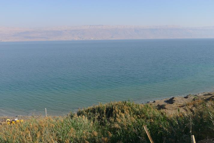 dead sea, vy2