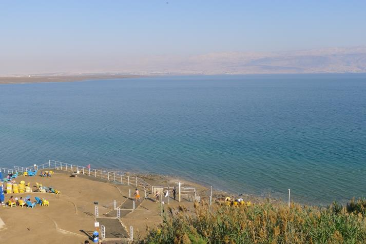 dead sea, vy3