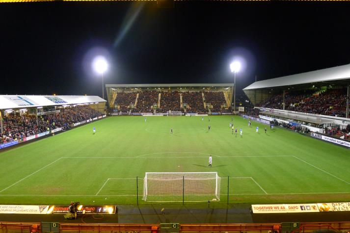 east end park, vy
