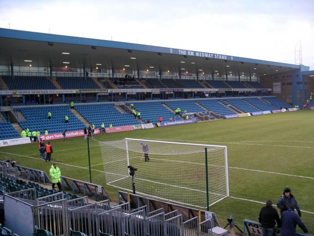 medway stand
