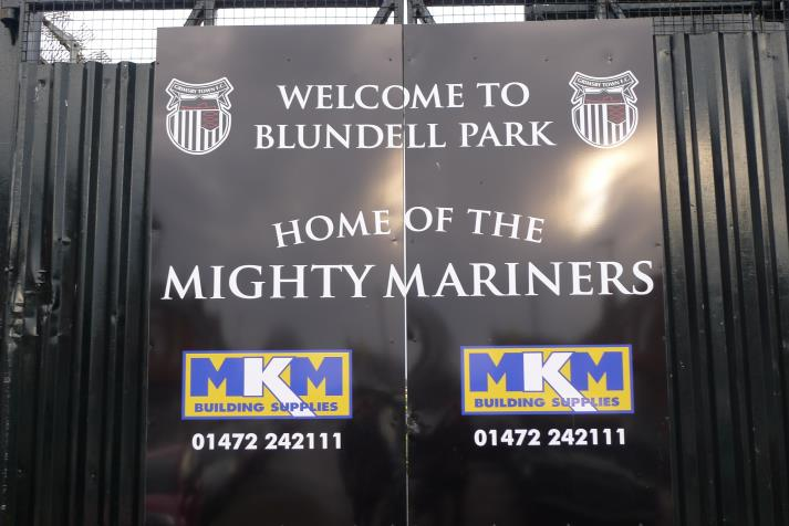 mighty mariners