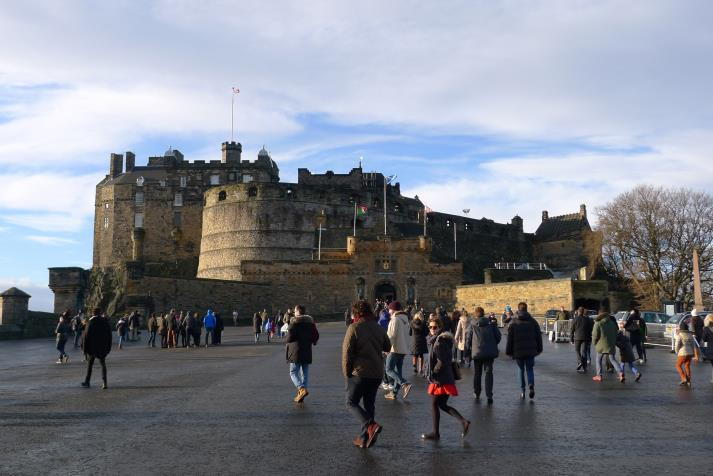 edinburgh castle14
