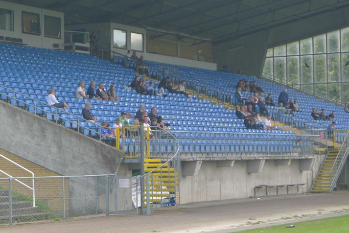 south stand4