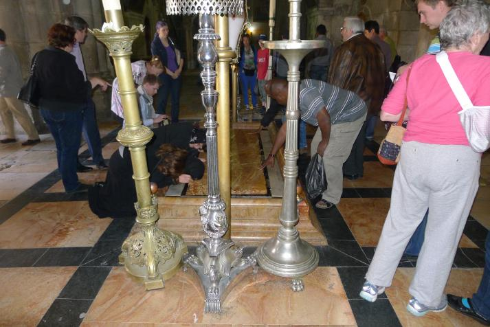 church of the holy sepulcher3