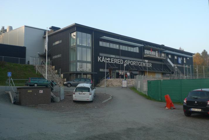 kållered sportcenter
