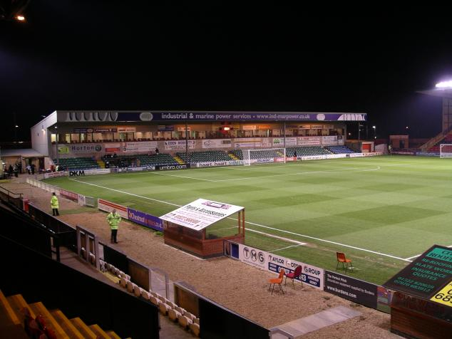 imps stand