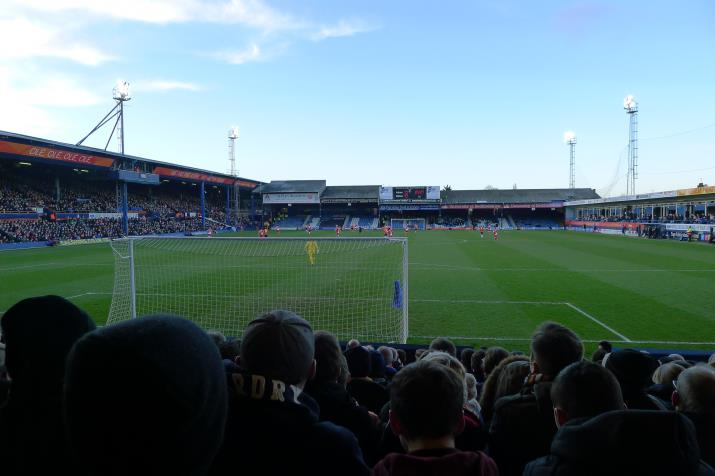 kenilworth road, vy