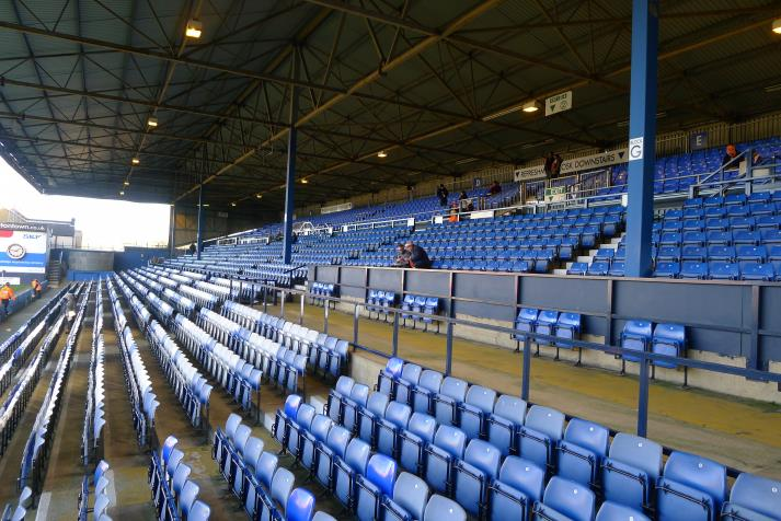 kenilworth stand
