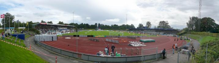 pano, lyngby stadion