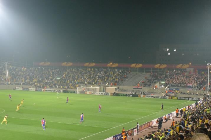 north stand3