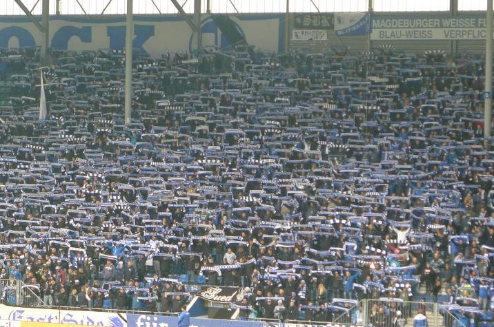 north stand, scarfs2