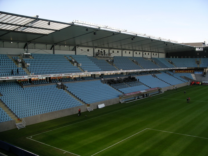 west stand1a