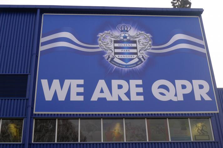 we are qpr