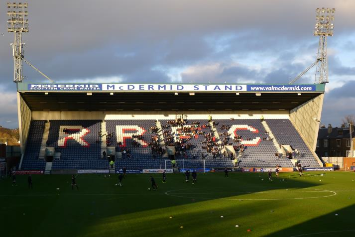 mcdermid stand