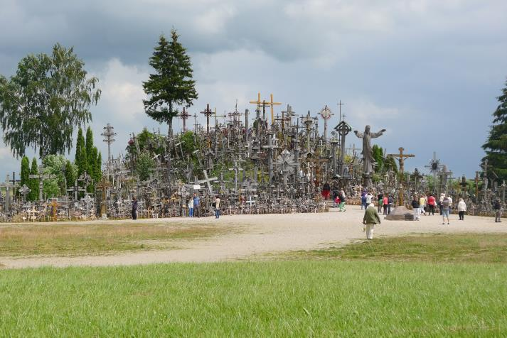 hill of crosses1