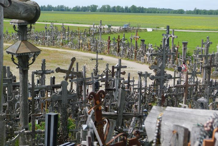 hill of crosses4