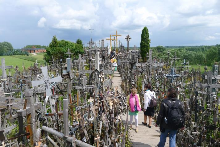 hill of crosses5
