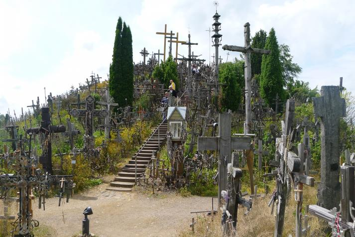 hill of crosses9