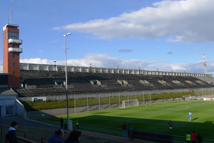 north stand1