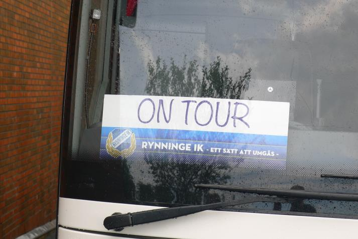 rynninge on tour
