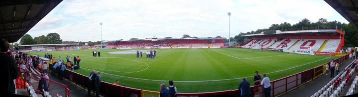 pano, broadhall way