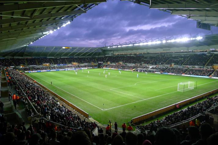 liberty stadium, vy2