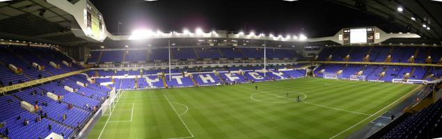 panorama, white hart lane